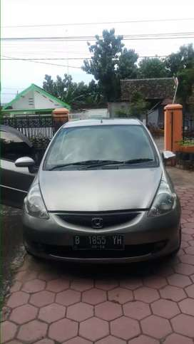 Jazz idsi 2007 matic