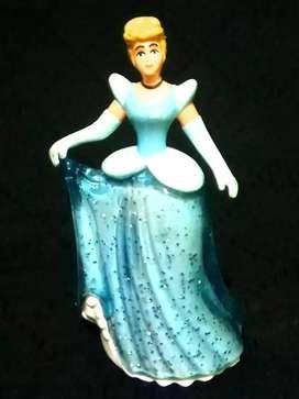 Action figure, snow queen..disney
