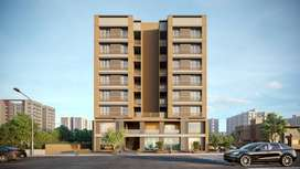 Suryam Aura - 2Bhk New Project In Nikol