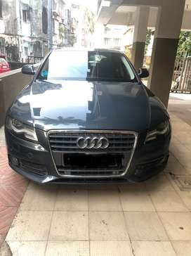 Audi A4 2009 Diesel Well Maintained