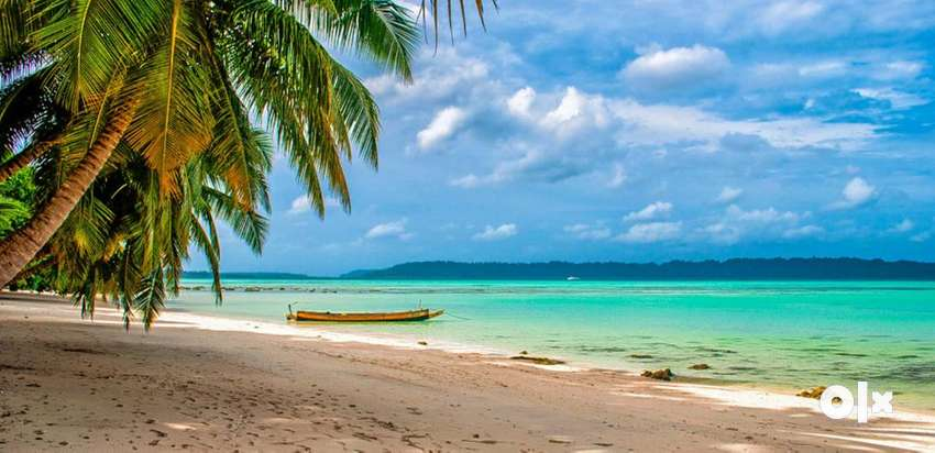 Port Blair, Havelock Tour Packages 0