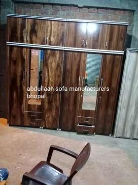 Brand new full size 2, 3, 4, 5 door wardrobe at very best price