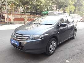 Honda City 2010 Petrol 44086 Km Driven