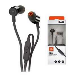 Headset JBL T110