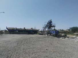 Chinese Concrete Batching Plant