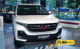 [Mobil Baru] Harga Promo Wuling Almaz