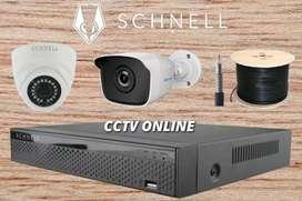 paket cctv camera online pasang baru terjangkau