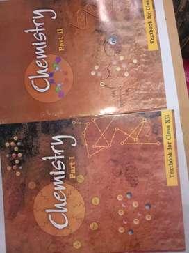 Chemistry class 12th NCERT