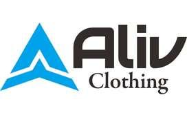 Lowongan Kerja Penjaga Toko di Aliv Clothing - Kartasura