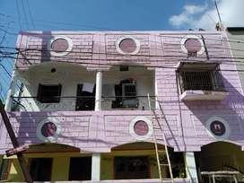 Duplex House for Sale near Radhakrishna mandir Shivanand nagar