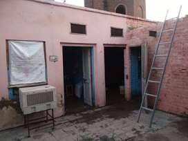 Urgent sale house for money requirements