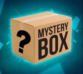 Mystery Box (Products Worth Rs.1000 Or More)