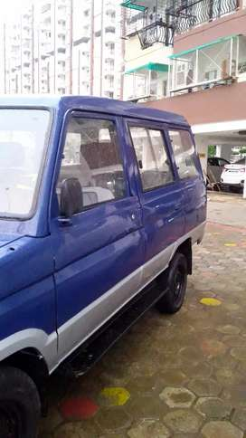 Toyota Qualis 2002 Diesel Good Condition