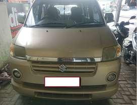 Suzuki APV Manual Tipe X tahun 2007
