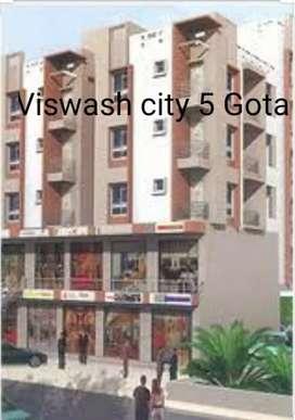 Viswash City 5 SG highway Gota Ahmadabad