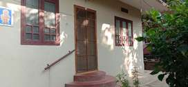 Independent house for small family   for rent in kunnathurmedu