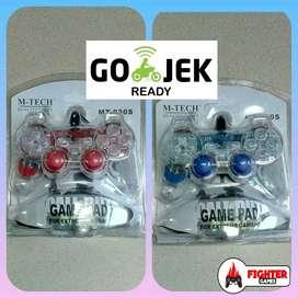 Ready Stik PC Usb Warna Transparan - Ready GOJEK