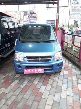 Maruti Suzuki Wagon R LX BS-III, 2000, Petrol