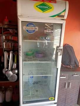 Sale for Commercial fridge