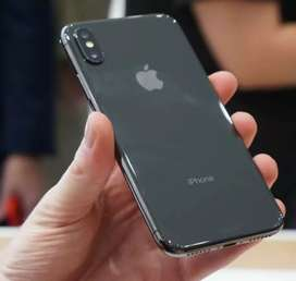 Perfect Used Apple iPhone X model with Cod