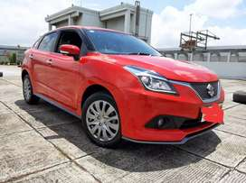 Suzuki All New Baleno 1.4 Matic 2018 low Km 16rb Tdp 32.8jtan