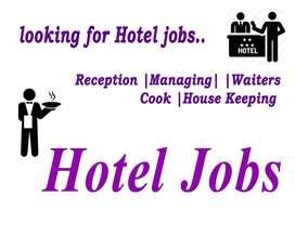 HOTEL JOBS IN CALICUT