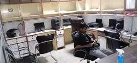 Shareing Office