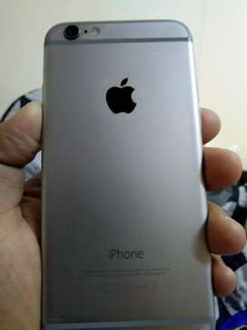 Mobile iphone 6 64gb