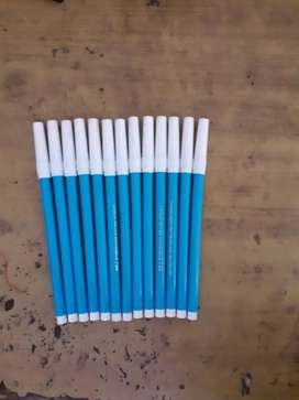 Chaco Water Eraseable Pen for Garment Use on Fabric