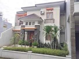 Dijual Rumah di Concat Dekat Hartono Mall, UPN, Amikom