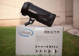 Rimelite Strobe i6 with Canon Flash Trigger