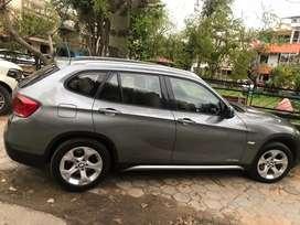 BMW X1 2013 Diesel 104200 Km Driven