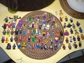 Mainan LEGO MARVEL