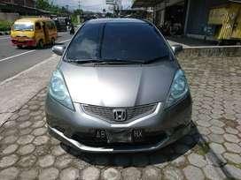 Jual, Honda Jazz Matic Triptonic