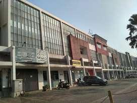 Dijual Ruko Spring Gading Serpong Tangerang