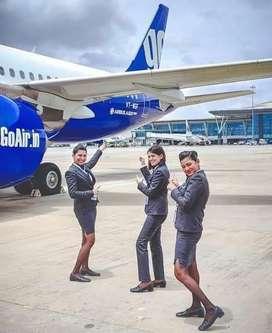 Hiring for Airport Ground Staff Job in Indigo
