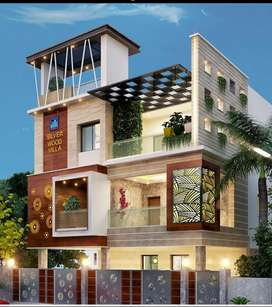 MADURAVOYAL 5BHK NEW INDEPENDENT  BUNGALOW FOR SALE