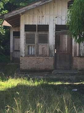 Dijual Murah Rumah Dekat SMP 1 Bandar Khalipah