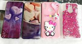 Mobile covers for ladies.