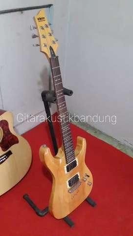 Gitar Elektrik Penghabisan Stok Jual Murah Kualitas Di Jamin Mantap
