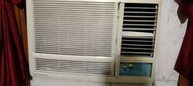 Window AC of Videocon 1.5 ton