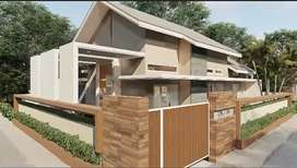 Segera Dibangun Rumah Tipe 72, Lokasi Nyaman Ditengah Kota Pelaihari
