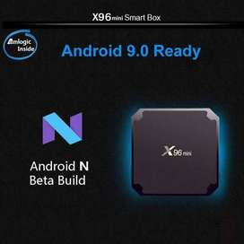 X96mini (smart android tv box) 2/16 original