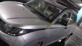 Mahindra KUV 100 K2 Variant