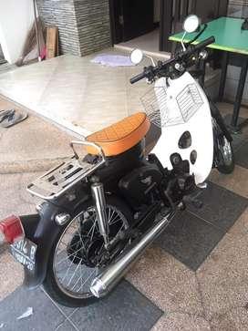 C70 grand mendol custom