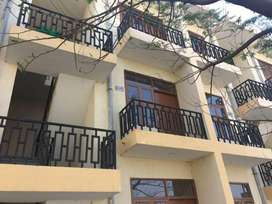 Flat (first floor) for sale in Sector 34 Rohtak