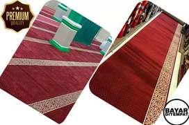 Toko spesial karpet masjid empuk dan tebal