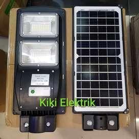 Lampu Jalan PJU Tenaga Surya 40 watt / Tenaga Matahari / Solar Cell