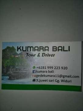 Jasa Tour & Travel Murah di Bali