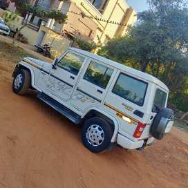 Mahindra Bolero ZLX, 2019, Diesel